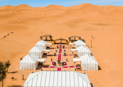 🥇 Morocco Desert Camps and Exciting Activities
