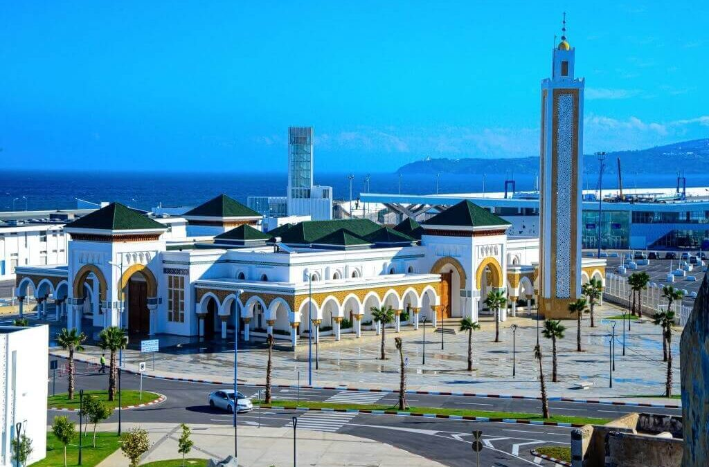 Best 13 Days Sahara Morocco tour from Tangier