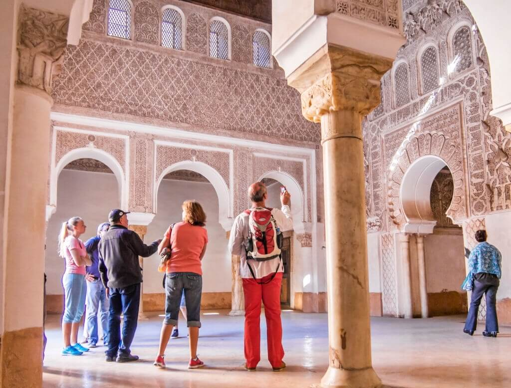 4 Days tour from Tangier