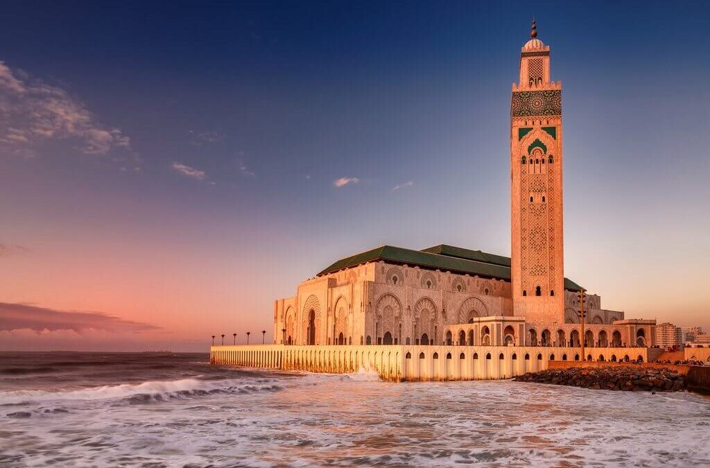 13 Days itinerary from Casablanca