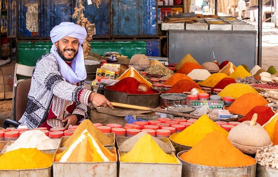 Morocco grand tour from casablanca