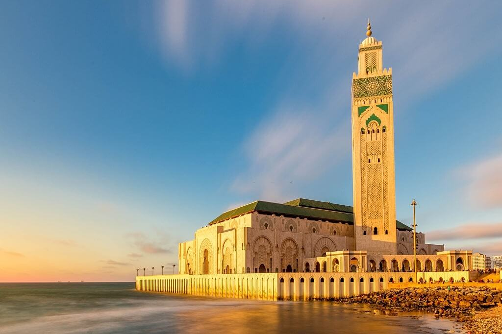 11 Days Tour from Casablanca
