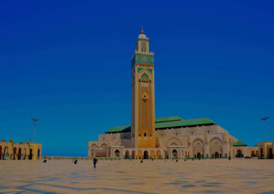 The Ultimate 11 Days Morocco Grand Tour from Casablanca