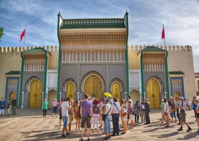 Tours from Fes