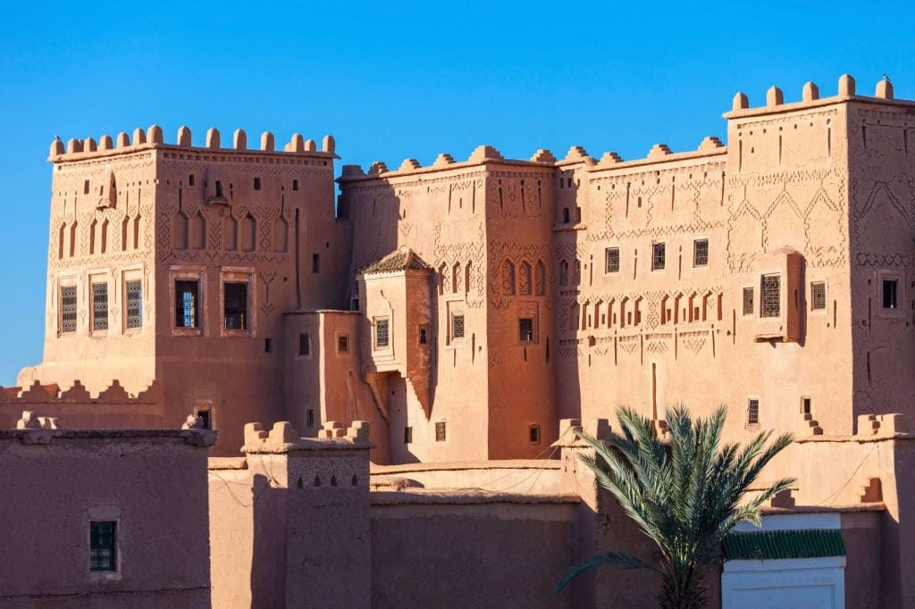 2 days desert tour from marrakech