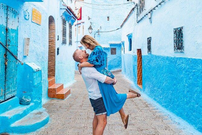 Morocco honeymoon itinerary