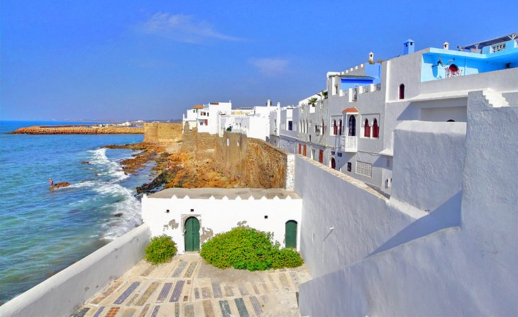 Morocco tour from tangier 1
