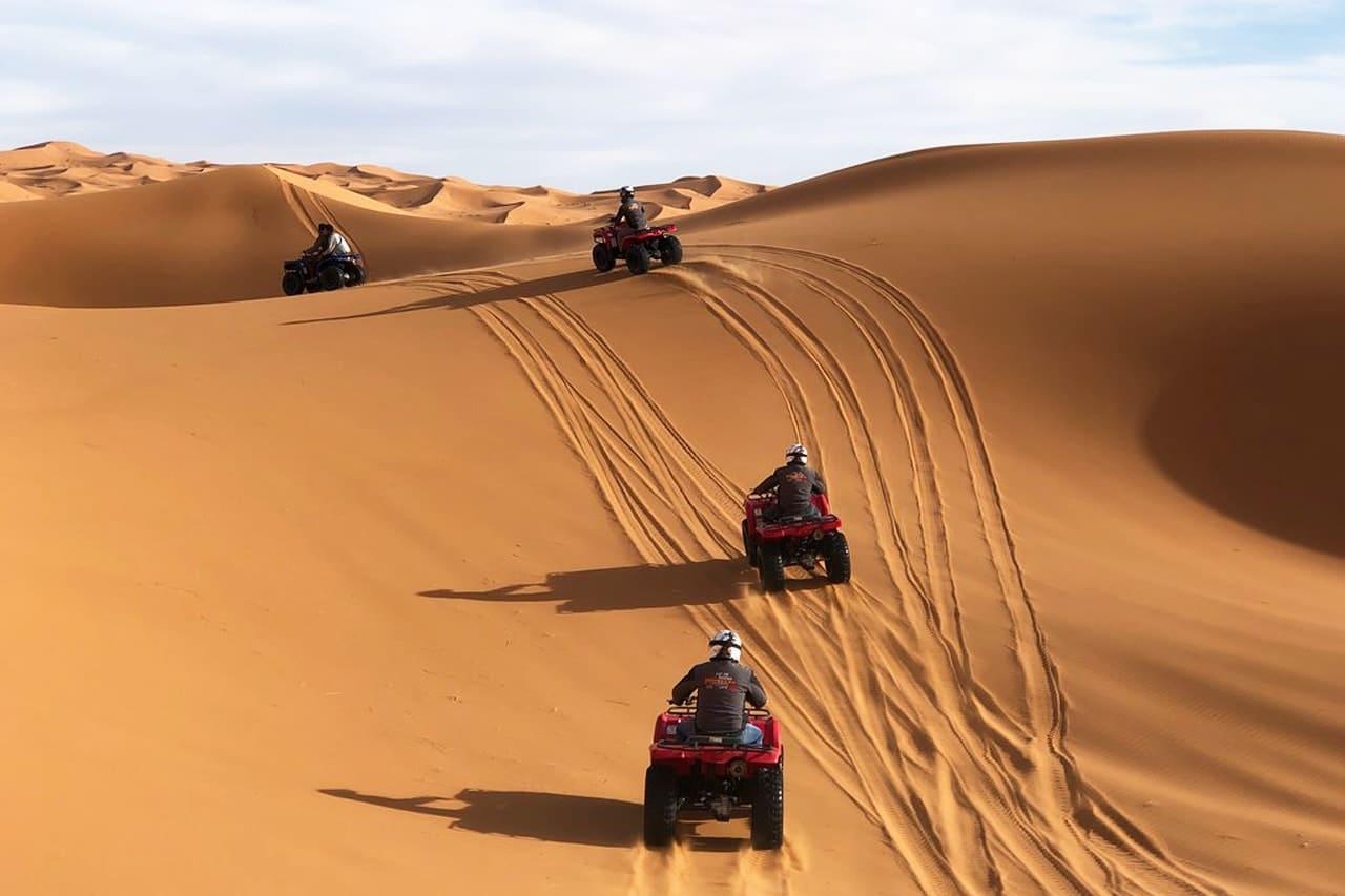 Morocco Grand Tour